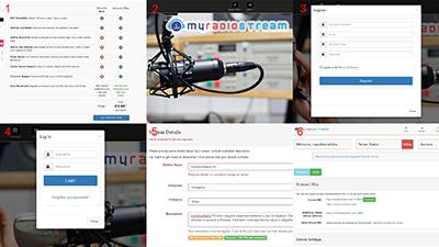 myradiostream regisztráció